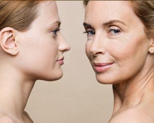 Làn da ở mỗi độ tuổi khác nhau thay đổi như thế nào?