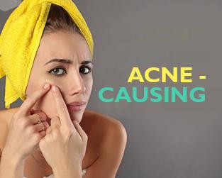 Nhận diện 4 yếu tố gây mụn, dấu hiệu và triệu chứng thường thấy của da mụn