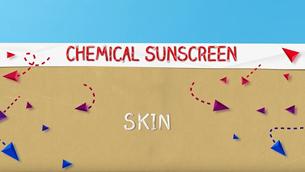 Sự thật về những thành phần chống nắng hóa học phổ biến
