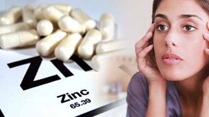 Zinc (Kẽm) có giúp cải thiện các vấn đề về mụn?