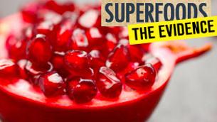 Chống nắng với chiết xuất Pomegranate (quả lựu)