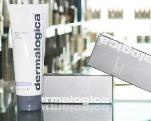 Review Dermalogica Ultra Calming Relief Masque