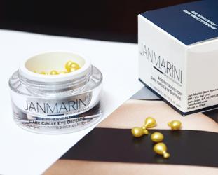 Review serum dưỡng da vùng mắt Jan Marini Age Intervention Dark Circle Eye Defense