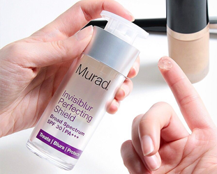 Review chống nắng Murad Invisiblur Perfecting Shield SPF 30 PA+++