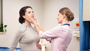 Những công thức dưỡng da tự nhiên trong quá trình mang thai