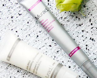 Review Murad Time Release Retinol Concentrate