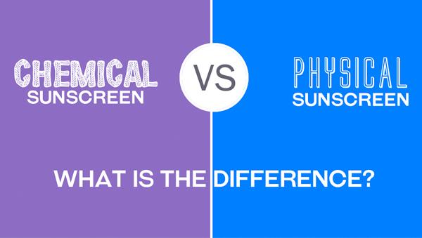 Nên chọn sử dụng kem chống nắng vật lý hay kem chống nắng hoá học?