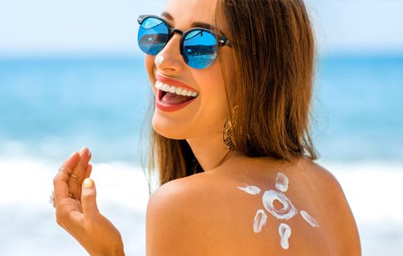 Zinc Oxide trong kem chống nắng - sự lựa chọn hoàn hảo cho mọi loại da
