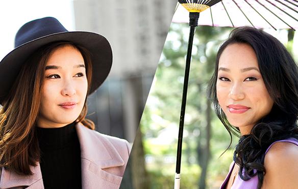 Những khác biệt trong chăm sóc da theo phong cách Nhật Bản và Hàn Quốc