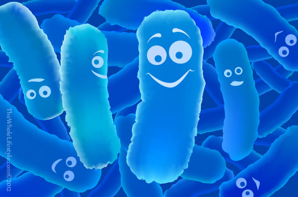 Thực phẩm chức năng chứa men vi sinh - xu hướng làm đẹp mới?