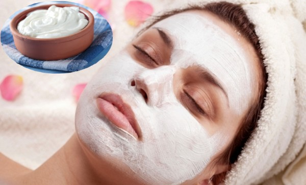 Vì sao bạn nên thử mặt nạ yogurt chăm sóc da mỗi ngày?