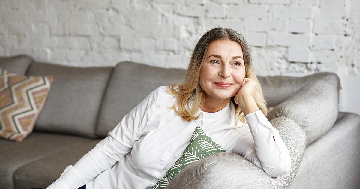Đâu là cách dưỡng phù hợp cho người độ tuổi 50?