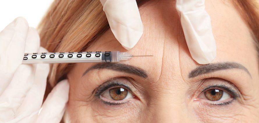 Tất tần tật những điều bạn cần biết về tiêm Botox