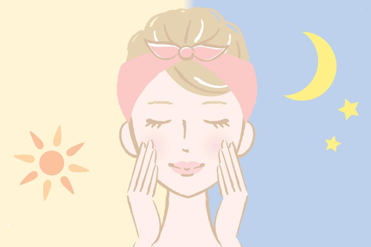 Bạn thật sự cần mặt nạ ngủ hay kem dưỡng ẩm ban đêm?