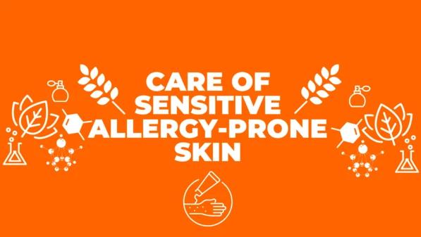 Làm thế nào để xây dựng một quy trình chăm sóc da nhạy cảm hiệu quả