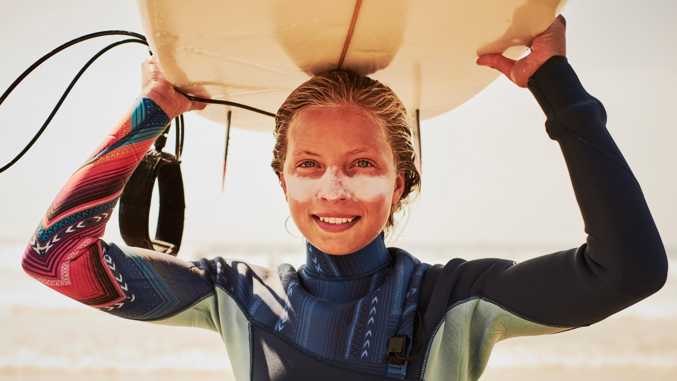 10 lời khuyên đã được chứng mình - chuyên gia da liễu khuyên áp dụng hè này